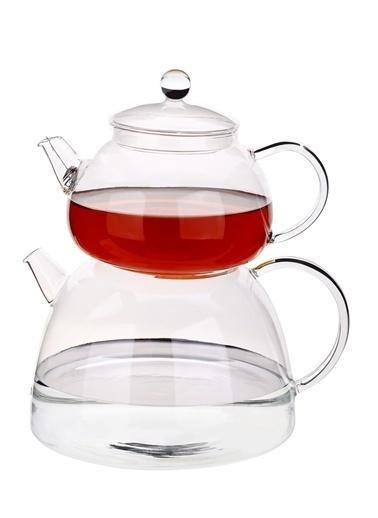 Çaydanlık 0,80 Lt-1,8 Lt-Tantitoni
